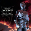 HIStory - PAST, PRESENT AND FUTURE - BOOK I/Michael Jackson