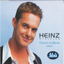 Once In a Lifetime/Heinz Winckler
