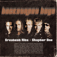 Greatest Hits - Chapter One ~Special Edition~ / Backstreet Boys