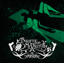 The Poison (Deluxe Version)/Bullet For My Valentine