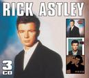 3 Originals/Rick Astley