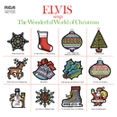 Elvis Sings the Wonderful World of Christmas/Elvis Presley
