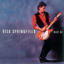 Best Of/Rick Springfield
