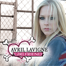 Girlfriend (Mandarin Version - Explicit)/Avril Lavigne