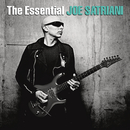 The Essential Joe Satriani/JOE SATRIANI