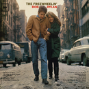 The Freewheelin' Bob Dylan/BOB DYLAN