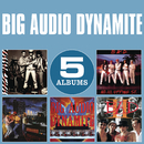 Original Album Classics/Big Audio Dynamite