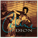 The Colour Of My Love/Celine Dion