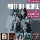 Original Album Classics/Mott The Hoople
