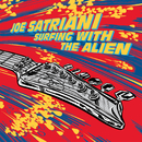 Surfing With The Alien/JOE SATRIANI