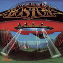Don't Look Back/Boston