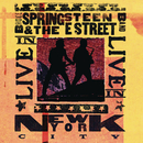 Live in New York City/Bruce Springsteen