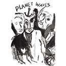 Planet Waves/BOB DYLAN