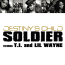 Soldier/Destiny's Child