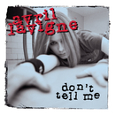 Don't Tell Me/Avril Lavigne