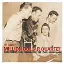 The Complete Million Dollar Quartet/Elvis Presley, Carl Perkins, Jerry Lee Lewis & Johnny Cash