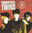 Arista Heritage Series: Thompson Twins/Thompson Twins