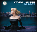 At Last/CYNDI LAUPER