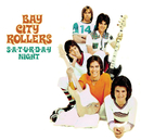 S-A-T-U-R-D-A-Y Night/Bay City Rollers