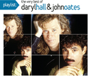 Playlist: The Very Best Of Daryl Hall & John Oates/Daryl Hall & John Oates