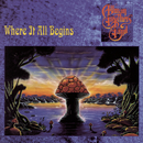 Where It All Begins/The Allman Brothers Band