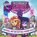 Friendship Games (Français) [Original Motion Picture Soundtrack]/My Little Pony