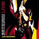 Satriani Live/JOE SATRIANI