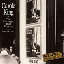 Carole King The Carnegie Hall Concert June 18, 1971/CAROLE KING