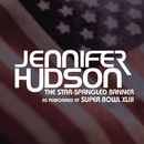 The Star-Spangled Banner ((The National Anthem) - As Performed At Super Bowl XLIII)/Jennifer Hudson