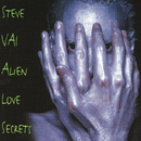 Alien Love Secrets/Steve Vai