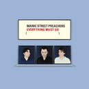 Everything Must Go 10th Anniversary Edition/MANIC STREET PREACHERS
