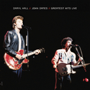 Greatest Hits Live/Daryl Hall & John Oates