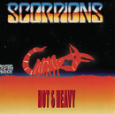 TAKEOFF HOT & HEAVY/Scorpions