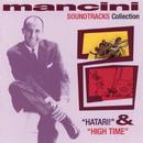 Hatari / High Time/Henry Mancini