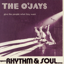 Give The People What They Want/The O'Jays
