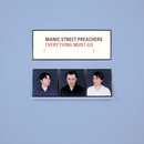 Everything Must Go/MANIC STREET PREACHERS