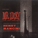 Mr. Lucky + Mr. Lucky Goes Latin/Henry Mancini