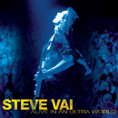 Alive In An Ultra World/Steve Vai