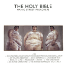 THE HOLY BIBLE/MANIC STREET PREACHERS
