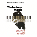 Straight No Chaser - Original Motion Picture Soundtrack/Thelonious Monk