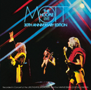 Mott The Hoople Live - Thirtieth Anniversary Edition/Mott The Hoople