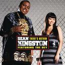 There's Nothin (Radio Disney Version) feat.The DEY/Sean Kingston