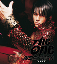 2002 The One Live In Concert/Jay Chou