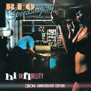 Hi Infidelity (30th Anniversary Edition)/REO Speedwagon