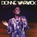 Hot! Live & Otherwise/Dionne Warwick