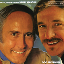 Brass, Ivory & Strings/Henry Mancini & Doc Severinsen