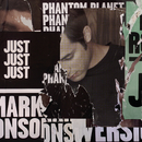 Just feat.Phantom Planet/Mark Ronson