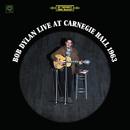 Bob Dylan Live At Carnegie Hall 1963/BOB DYLAN