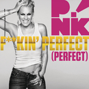 F**kin' Perfect (Instrumental)/P!nk