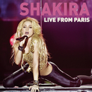 Live From Paris/Shakira